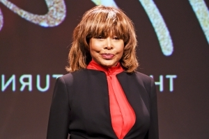 Tina Turner's Son Craig Raymond Turner Dead From Apparent Suicide