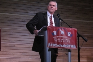 Who is Matt Rosendale? President Trump to head to Montana to boost GOP Senate candidate