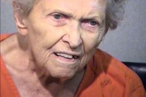 Age won't play a part in 92-year-old's sentencing for killing her son, attorney says