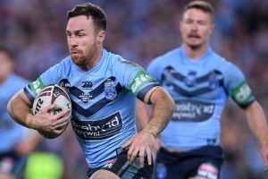 Comment: Why Maloney is key man for the Blues in this Origin series
