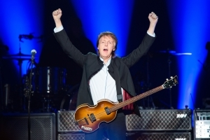 Don't let me down: Paul McCartney weighs in on EU copyright reform debate