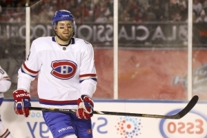 Habs defenseman Weber out 5-6 months after knee surgery