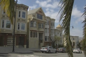 'I can't even afford a cup of coffee': Tech boom pricing out S.F. residents