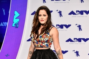 Jenelle Evans' husband hints that she's pregnant with a girl