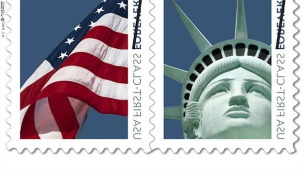 Offbeat: Statue of Liberty stamp mix-up leads to $3 5M payout