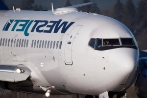 WestJet reviewing bag policy after complaint