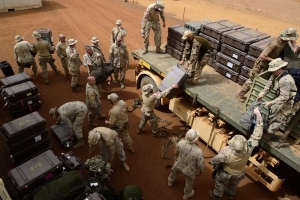 Canada steps up Mali mission with plans to deploy 20 police officers