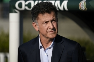 Mexico won't rush Osorio decision