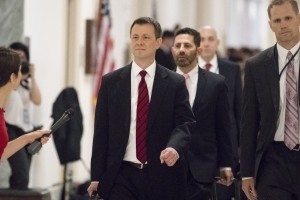 Peter Strzok agrees to testify before Congress next week