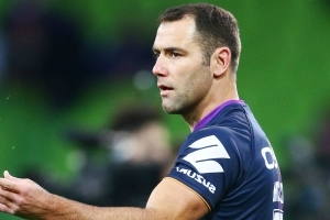 Cameron Smith to play on with Melbourne Storm until end of 2020: Report