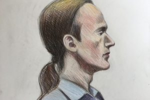 Kyllan Ellis sentenced to life in prison, no parole for 12 years for murder of Simone Sanderson