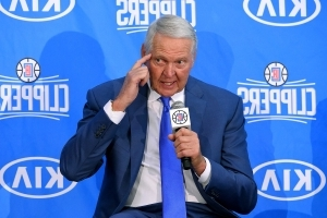 Security did not recognize Jerry West at Summer League