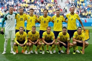 Sweden evacuate team hotel after false alarm