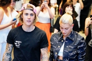 Justin Bieber and Hailey Baldwin engaged?