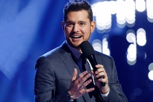 Michael Bublé Says He Almost Quit Music After Son Noah Was Diagnosed With Cancer