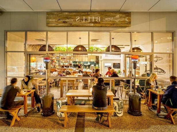 Bills Fishhouse: Where to eat and drink in Port Macquarie