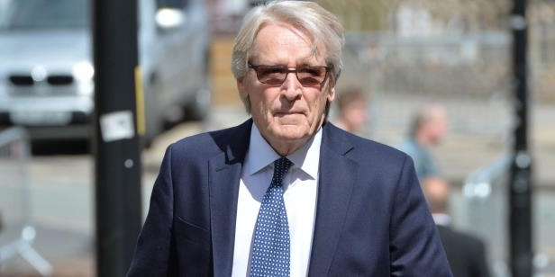 Coronation Street star Bill Roache unsure of Ken Barlow future amid producer shake-up. He may have appeared on the ITV soap since the 1960s, but he's not getting complacent about his future on the cobbles as Iain McLeod takes over from Kate Oates.: Corrie's Bill Roache unsure about Ken Barlow future