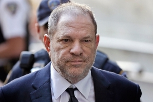Harvey Weinstein Pleads Not Guilty to Additional Sexual Assault Charges