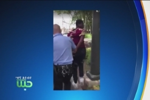 Police investigate arrest of black teen at Philadelphia Zoo