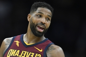 REPORT: Tristan Thompson Absurdly Thinks He'll Be a Star for Cavs With LeBron Gone