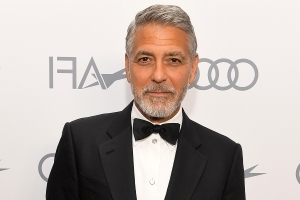 George Clooney Released from Hospital After Scooter Collides with Car in Italy: Reports