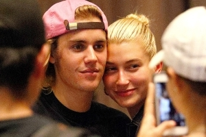 Hailey Baldwin Says She's 'So Utterly Grateful' After Justin Bieber Engagement