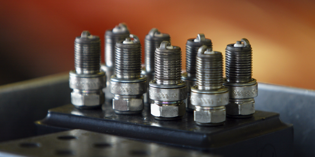 If you're planning on changing your spark plugs, or just want to learn about how they work, watch this video.: How to Change Spark Plugs: A Definitive Guide