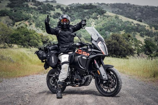 I'll say it right now, the KTM 1290 Super Adventure S is very high my list of favorite motorcycles ever. It's simply just that good.