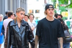 Justin Bieber confirms engagement in love note to Hailey Baldwin