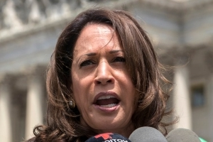 Kamala Harris' office rejected SCOTUS courtesy call from White House: 'We want nothing to do with you'