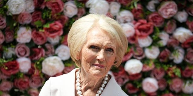 Mary Berry is a renowned baker and celebrated food expert, but she's also a keen gardener who grows a lot of fruit and vegetables at home. She shares the top gardening tips she has learned from the Chelsea flower show in 2018.: Mary Berry's top gardening tips