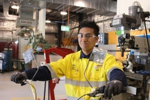 Mining industry ramps up efforts to recruit school leavers amid skills shortage