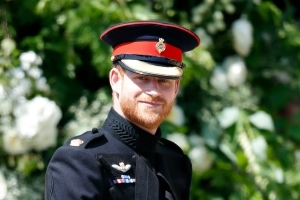 Prince Harry Wins the Best Uncle Award For His Christening Gift to Prince Louis