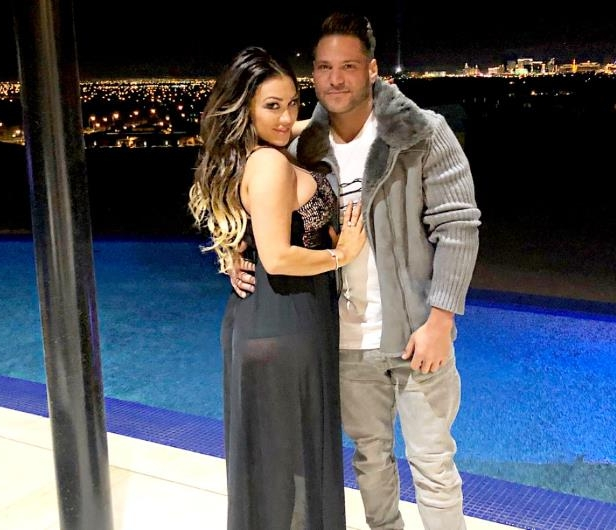 ronnie-magro-jen-harley-arrested: New details have emerged from Ronnie Ortiz-Magro and Jen Harley's recent physical altercation that led to her arrest.