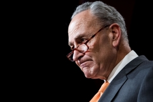 Schumer vows to fight Trump's Supreme Court pick