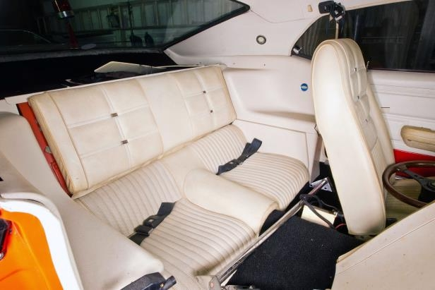 Slide 16 of 53: 040-1970-mustang-boss-429-interior-rear.jpg