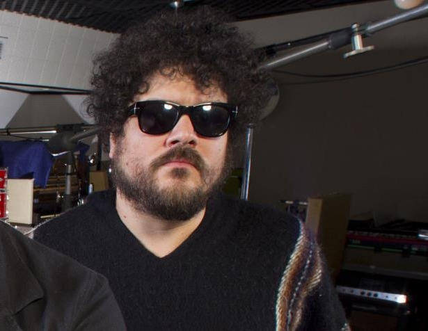 Slide 2 of 137: FILE- This Aug. 18, 2015 photo shows Richard Swift in Nashville, Tenn. Swift, who has been in bands such as The Shins, The Arcs and The Black Keys, has died at the age of 41.   A representative for Swift said he died Tuesday, July 3, 2018 in Tacoma, Wash.  (Photo by Wade Payne/Invision/AP, File)