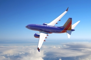 Southwest Airlines bids 'bubye' to in-flight peanuts