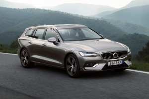 Volvo launches M, its own mobility company
