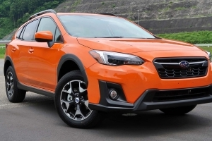 2019 Subaru Crosstrek Pricing Announced