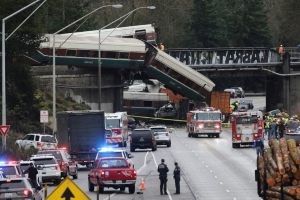 Amtrak engineer called trip 'learning experience' before fatal crash