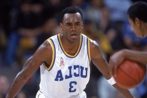 Former UCLA Player Billy Knight Found Dead at 39