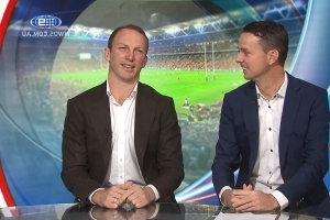 How to live stream State of Origin Game 3