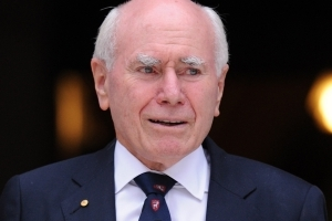 Howard dismisses ABC privatisation calls