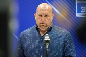 Report: Cardinals General Manager Steve Keim Lied About Identity During DUI Stop