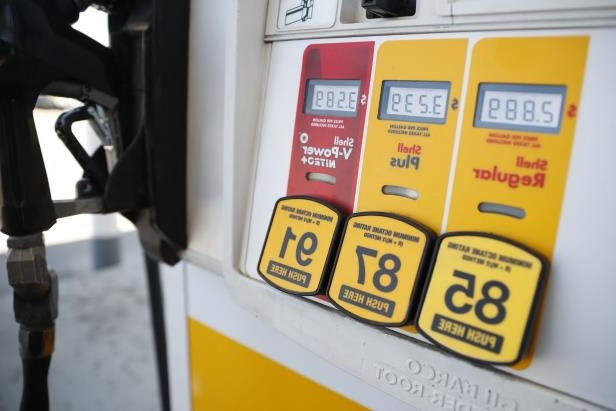 Rising Gas Prices Raise Concerns for U.S. Economy