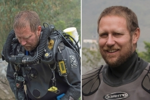 Thai cave rescue: Australian doctor who was last one out now grieving father's death