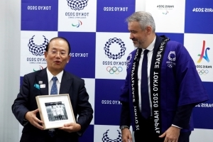 Tokyo, Paris agree to join hands on Games preparations
