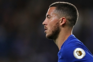 Barcelona deem Hazard move too expensive
