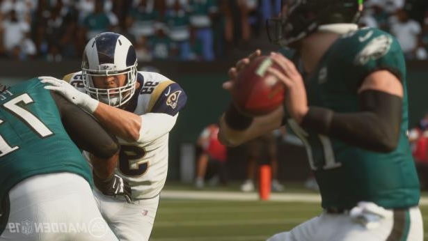 Sport: Best, worst teams in 'Madden NFL 19' based on ratings